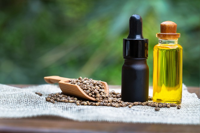 Outdoor Activities Using CBD Oil